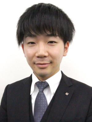 樫尾 恵輔 (かしお けいすけ)