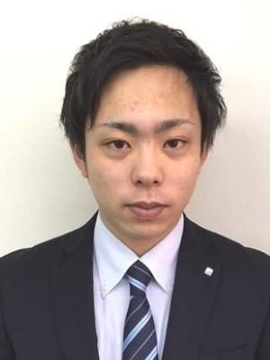 尾崎 海斗 (おざき かいと)