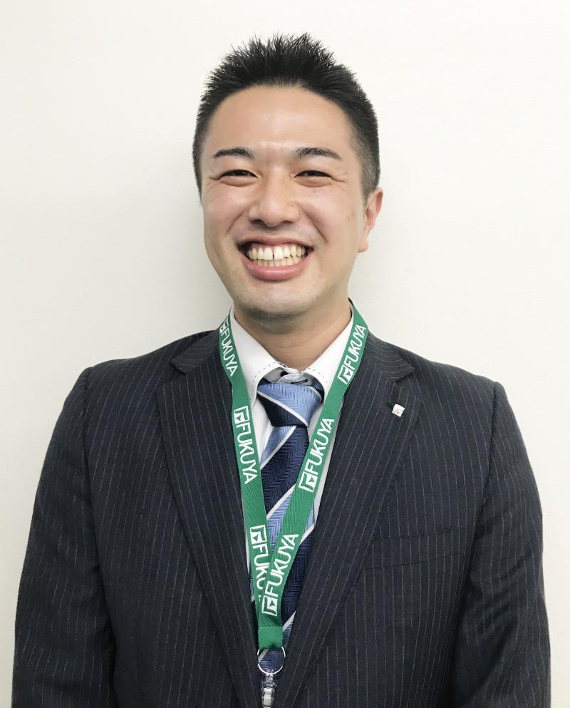 太田 裕樹 (おおた ゆうき)