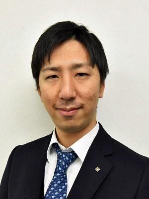 高野 伸 (たかの しん)