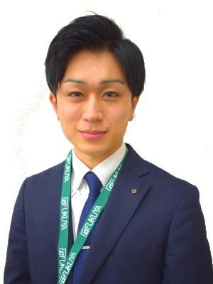 増田 雄哉 (ますだ ゆうや)
