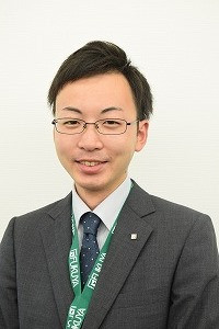 嶋貫 滉太郎 (しまぬき こうたろう)