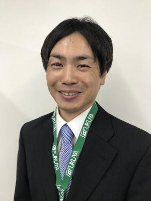 長澤 祥雄 (ながさわ さちお)