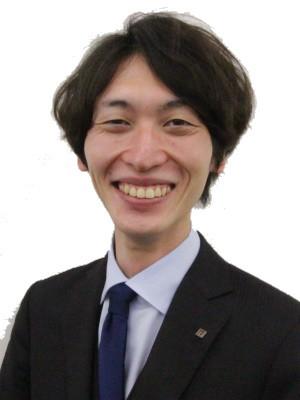 鈴木 旬 (すずき しゅん)