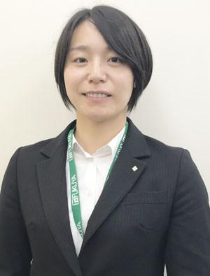 瀬上 恵子 (せがみ けいこ)