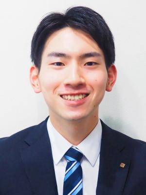 田村 孝平 (たむら こうへい)