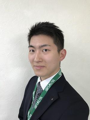 杉村 昂亮 (すぎむら こうすけ)
