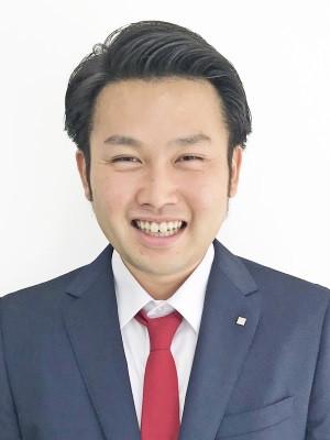 新田 大介 (にった だいすけ)