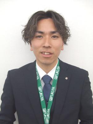 佐藤 鷹昂 (さとう たかあき)