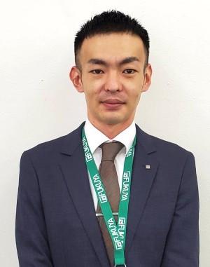 平林 尚悟 (ひらばやし しょうご)