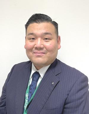 松岡 裕司 (まつおか ゆうじ)