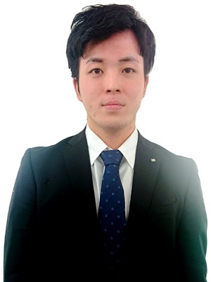 永嶋 惇平 (ながしま じゅんぺい)