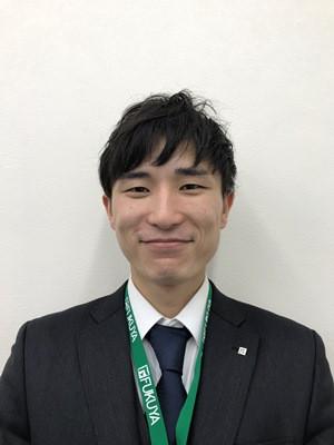 田中 貴大 (たなか たかひろ)