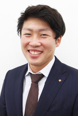 髙橋 祐麻 (たかはし ゆうま)