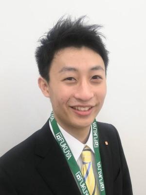諸岡 敬汰 (もろおか けいた)