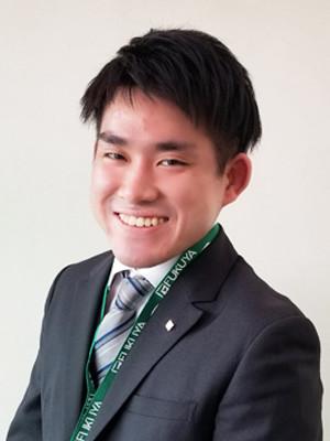 衛藤 康平 (えとう こうへい)