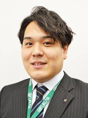 松井 薫平 (まつい くんぺい)