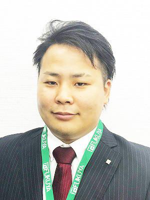 畑 剣士郎 (はた けんしろう)