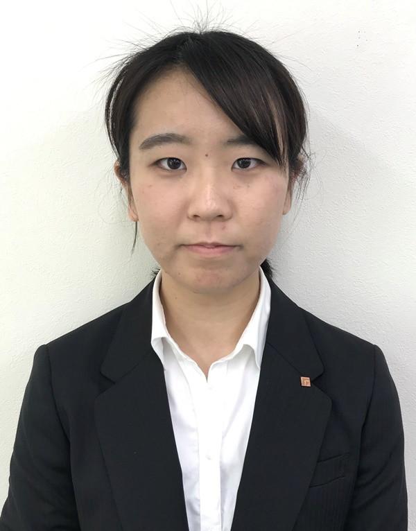 永井 紘美 (ながい ひろみ)