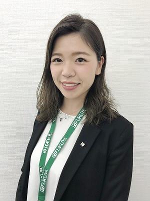 杉山 美佳 (すぎやま みか)