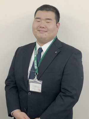 長井 春樹 (ながい はるき)