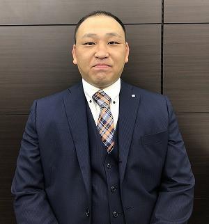 菊川 孝進 (きくがわ たかのぶ)