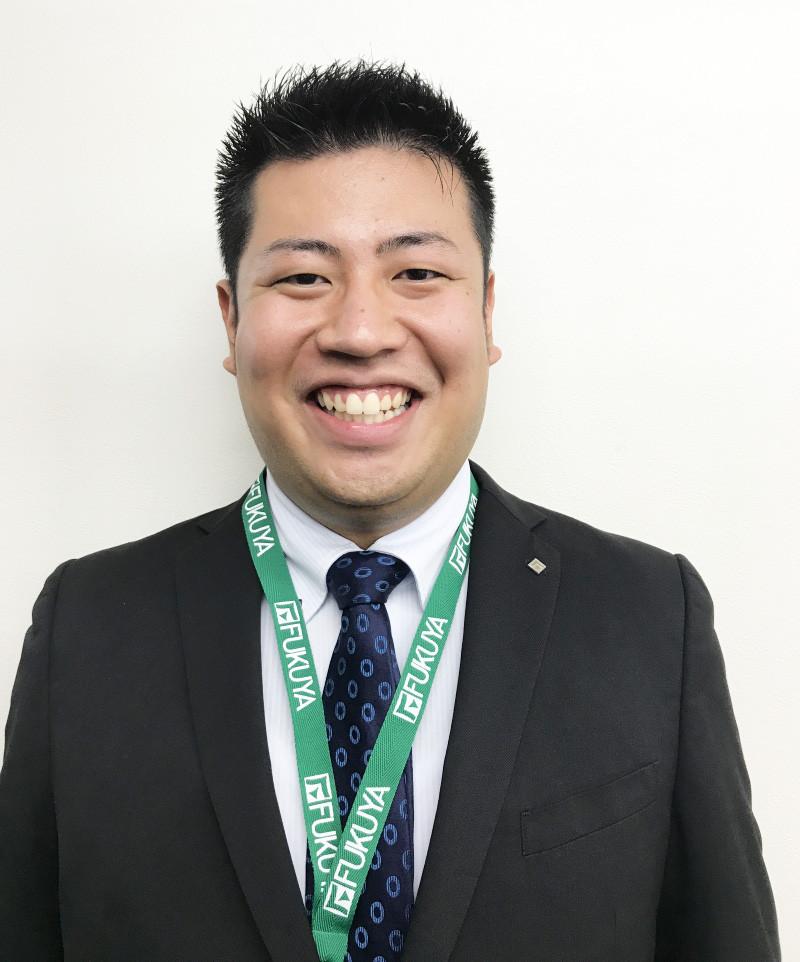 岡田 和典 (おかだ かずのり)