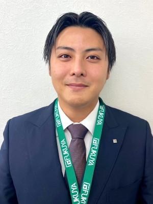 黒井 悠人 (くろい ゆうと)
