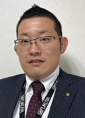 橋本 大輔 (はしもと だいすけ)