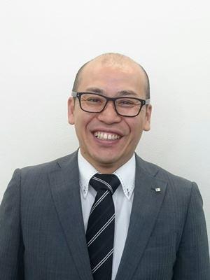 髙木 匡崇 (たかぎ まさたか)