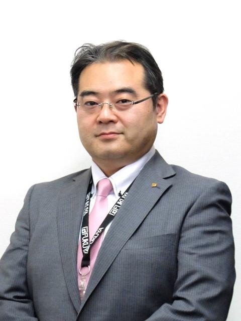 松村 利貴(まつむら みちたか)