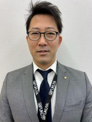 髙橋 寛明(たかはし ひろあき)