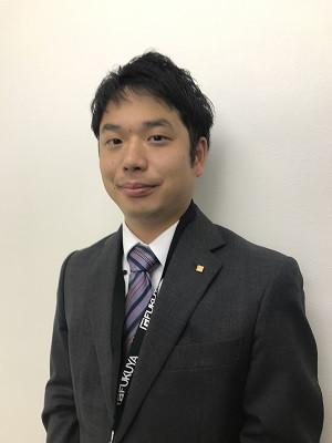 川村 晃弘 (かわむら あきひろ)
