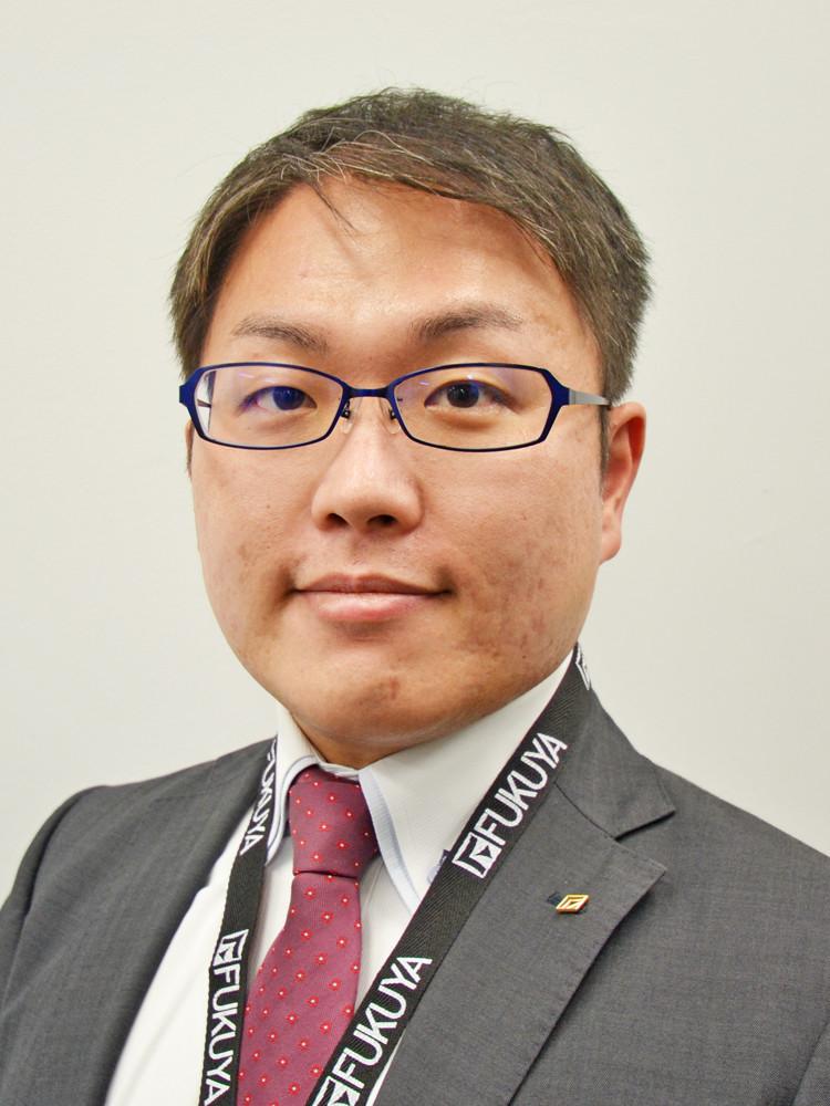 上野 拓 (うえの たく)