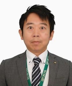 田中 康裕 (たなか やすひろ)