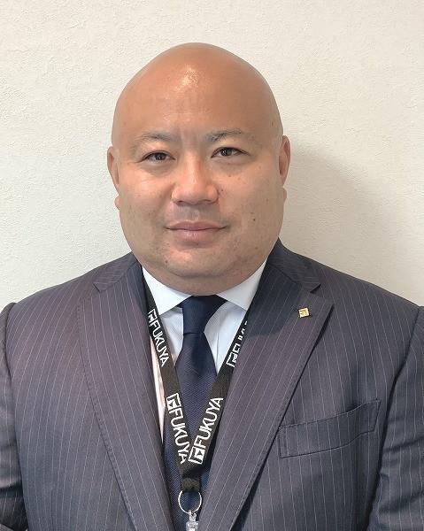 田中 一夫