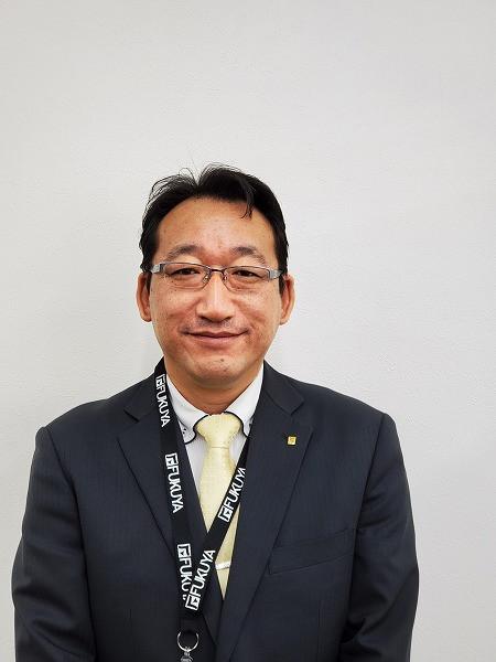 山田 健太郎(ヤマダ ケンタロウ)